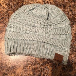 C.C. Knit Hat